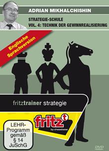 Strategie-Schule Vol. 4: Technik der Gewinnrealisierung